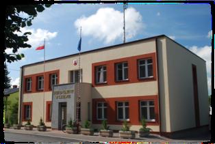 Budynek Urzędu Gminy w Lisewie